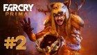 Hayvanların Efendisi ! | Far Cry Primal Türkçe Bölüm 2 - Eastergamerstv