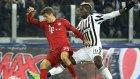 Juventus 2-2 Bayern Münih (Geniş Özet - 23 Şubat Salı 2016)