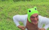 Meme Okşamalı Tarikat Müziği  Salamander Song