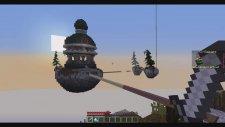 Minecraft  Egg Wars -Bölüm 1-