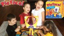 Pie Face Oyuncağı 2. Bölüm | Pie Face Oyunu | EvcilikTV