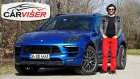 Porsche Macan Test Sürüşü - Review (English Subtitled)