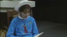 Rüzgar Gülü - Çocuk Programı 1989