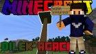Sizin İsimlerinizi Yazıyorum! - Legends İn Minecraft - Bölüm 18