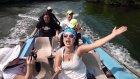 Sri Lanka Madu Ganga River Boat Safari  - Evbezgini