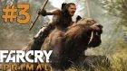 Yettim Kardeşlerim ! | Far Cry Primal Türkçe Bölüm 3 - Eastergamerstv