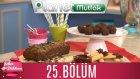 Kabak Çekirdekli Ekmek ,kibrit Kurabiyeler,tek Lokmalık Tıramısular- Şeker Dükkanı 25.bölüm