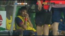 Neymar Katalan 'ı hiç böyle görmediniz!