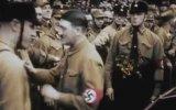 NSDAP'nin Mitingleri ve Geçit Törenleri  Renklendirilmiş
