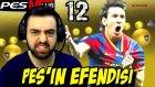PES 2016 My Club | Barcelona Birlik fena costuk | 12.Bölüm | Türkçe oynanış | Ps4