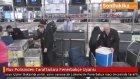 Rus Polisinden Taraftarlara Lokomotiv-Fenerbahçe Maçı Öncesi Uyarısı