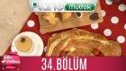 Simit Poğaça , Ay Çöreği  - Şeker Dükkanı 34.bölüm
