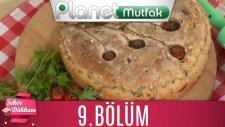 Tabule Ekmek ,pekmezli Turta-Şeker Dükkanı 9.bölüm