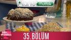Tombul Pasta  - Şeker Dükkanı 35.bölüm