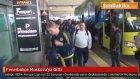 UEFA Avrupa Ligi - Fenerbahçe Moskova'ya Gitti