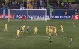 Dempsey'in Frikikden Muhteşem Gol Atması