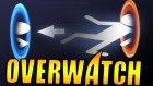 IŞINLANMA HİLESİ SANKİ :D - CS:GO - Overwatch #20