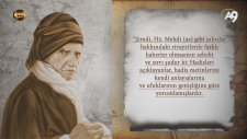 İstanbul'dan Çıkacaktır.hz. Mehdi (As)