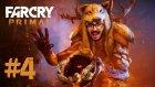 Kabile Saldırısı ! | Far Cry Primal Türkçe Bölüm 4 - Eastergamerstv