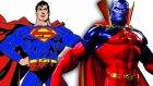 Marvel'ın Dc'den Kopyaladığı Karakterler