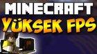 Minecraft Mod Tanıtımı Türkçe - Fps Uçuyor! - Minecraft Fps Yükseltme Modu -  Bthnclks