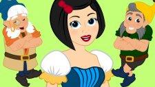 Pamuk Prenses ve Yedi Cüceler - Dans Et Eğlen - Adisebaba TV Masal Çizgi Film Çocuk Şarkıları
