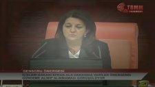 Pervin Buldan'dan AK Partili Vekile Etekli Tepki