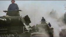 Wehrmacht Savaşta - Renklendirilmiş Görüntüler 4