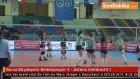 Bursa Büyükşehir Belediyespor 3 - Asterix Kieldrecht 1