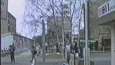 Checkpoint Charlie- Berlin Duvarı (1989 &1990)