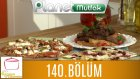 Elif'le Kaynasın Tencereler 140. Bölüm Ekmek Pizzası - Vişneli Ekmek Tatlısı - Islama Köfte