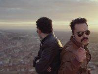 Kaçma Birader - Erdinç ft. Halil - Yozgat Akşamları