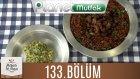 Mutfakta Tek Başına 133. Bölüm Bademli Ciğer - Arpa Şehriyeli Ve Kuru Domatesli Pilav