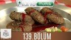 Mutfakta Tek Başına 139.bölüm Karamelize Soğanlı Sosisli - Vişneli Köfte - Piyazlı Çoban Salata
