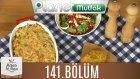 Mutfakta Tek Başına 141.bölüm Cipsli Fındık - Mantarlı Gravyerli Fırında Makarna