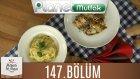 Mutfakta Tek Başına (Yağız İzgül) 147.bölüm Bonfile Graten - Fettucıne Alfredo - Soğanlı Börek