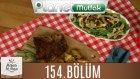 Mutfakta Tek Başına (Yağız İzgül) 154.bölüm T-Bone Steak - Fırında Baharatlı Patates I