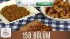 Mutfakta Tek Başına (Yağız İzgül) 158.bölüm Fırında Uzakdoğu Usulü Tavuk