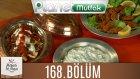 Mutfakta Tek Başına (Yağız İzgül) 168.bölüm Kıyma Kebabı - Çiğ Köfte - Semizotu Salatası