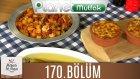 Mutfakta Tek Başına (Yağız İzgül) 170.bölüm Levrek Kavurma - Mantarlı Pilav - Közde Patlıcan