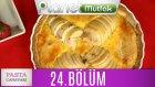 Pasta Canavarı 24. Bölüm Devıl's Food Cake - Çikolatalı Ve Armutlu Turta