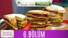 Pasta Canavarı 6. Bölüm Fransız Tostu - Pancake
