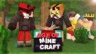 Savaş Çıktı Pandik Reyiz Taşıdı - Age of Minecraft #2