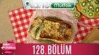 Şeker Dükkanı 128. Bölüm Kivili Kek - Dil Peynirli Baklava Böreği - Vişneli Puding