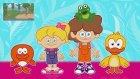 Sevimli Dostlar Eğitici Çocuk Şarkıları Hepsi Bir Arada 45 DAKİKA