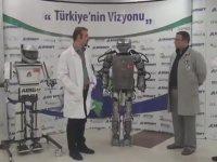 Yaran Türk Robotu: Akıncı 2