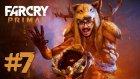 Ayı Yogi ! | Far Cry Primal Türkçe Bölüm 7 - Eastergamerstv