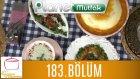 Elif'le Kaynasın Tencereler 183. Bölüm Kıtır Patatesli Yoğurtlu Kebap - Kremalı Enginar Çorbası