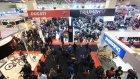 Eurasia Moto Bike Expo 2016 başladı