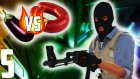 HOT BRO'S HİLE AÇIYOR! - Sucuk vs Patlıcan #5